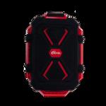 Портативное ЗУ RITMIX RPB-10407LST черно-красный