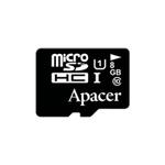 Карта памяти MicroSD 8 Gb 10 кл. A-Data без ад.