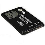 Аккумулятор LongLife LG KM380/KF300