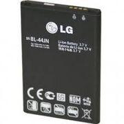 Аккумулятор LongLife LG L3/L5/З970