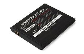 Аккумулятор SAMSUNG G810 1200 mAh