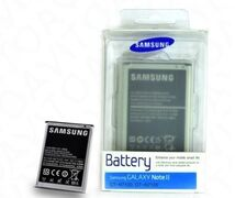 Аккумулятор SAMSUNG N7100 Galaxy Note 2