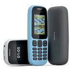 Nokia 105 Dual Sim (2017)