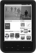 Электронная книга Prestigio eBook Reader PER3464B