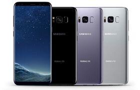 Samsung Galaxy S8 64GB SM-G950FD