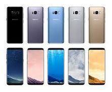 Samsung Galaxy S8+ 128GB SM-G955FD