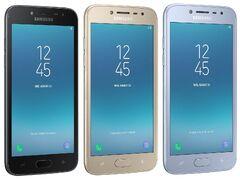 Samsung Galaxy J2 SM-J250F/DS (2018)