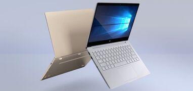 Ноутбук Xiaomi Mi Book Air 12,5 Silver