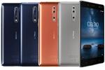 Nokia 8 64GB Dual