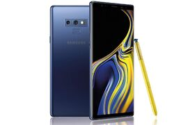 Samsung Galaxy Note 9 128Gb SM-N960F Exynos 9810