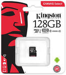 Micro SD 128GB Kingston