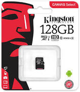 Micro SD 128GB Kingston