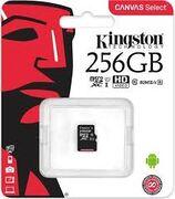 Micro SD 256GB Kingston