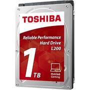 Внутренний жесткий диск HDD  Toshiba 1TB  L200  Mobile
