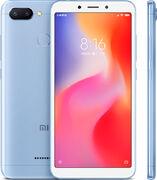 Мобильный телефон Xiaomi Redmi 6 4Gb/64Gb Blue