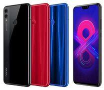 Huawei Honor 8X 4/64Gb (JSN-L21)
