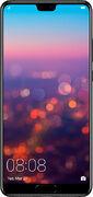 Huawei P20 Black (EML-L29)