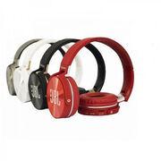 Bluetooth наушники JBL MDR-XB650BT Extra Bass красные