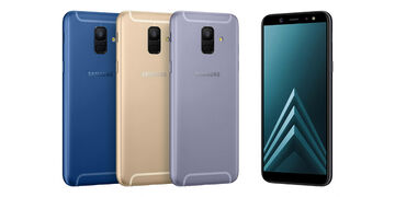 Samsung Galaxy A6 (2018) 4/64Gb