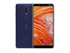 Nokia 3.1 Plus 3/32Gb