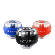 Гироскопический кистевой тренажёр Xiaomi Yunmai Powerball Wrist Ball (YMGB-Z701)