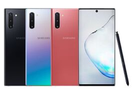 Samsung Galaxy Note10 5G N971N 12/256GB Exynos 9825