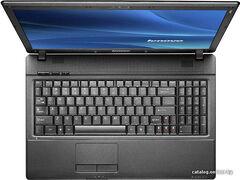 Ноутбук Lenovo G560 БУ