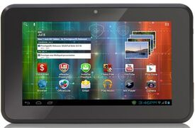 Планшет Prestigio MultiPad 7.0 PRIME DUO 3G PMP7170B3G_DUO