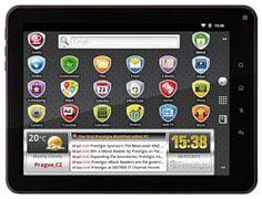 Prestigio MultiPad PMP5080