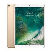 Планшет Apple iPad Pro 10.5 256GB LTE Gold