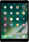 Планшет Apple iPad Pro 10.5 256GB LTE Space Gray