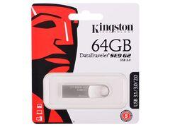 Флэш накопитель DTSE9G2/64GB 64GB DataTraveler SE9 G2